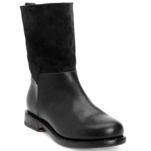 rag & bone  - Highland Moto Boot